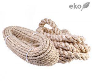 Cuerda de sisal